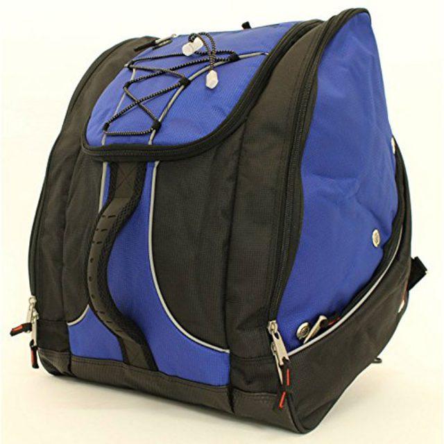 Athalon Everything Ski Boots Bag