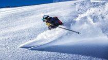 Best Backcountry Skis