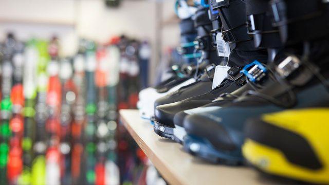 Best Ski Boots Bag