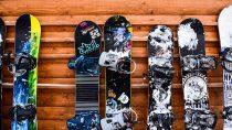 Best Snowboard Wall Mount