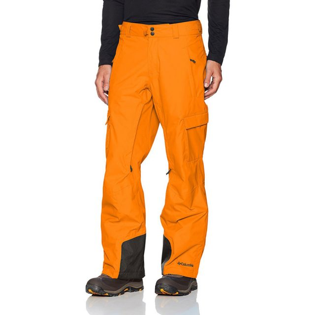 Columbia Ridge 2 Run Ski Pants