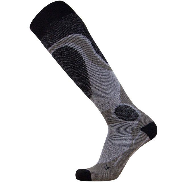 Pure Athlete Elite Merino Wool Ski Socks